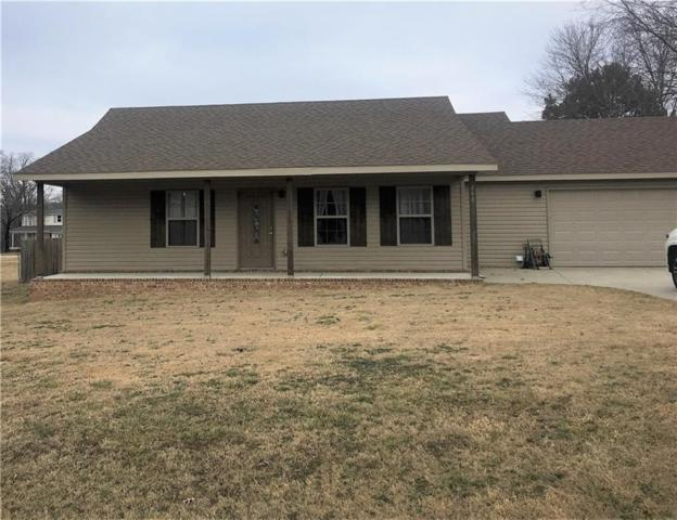 240 Jay  Ave, Elkins, AR 72727 (MLS #1071408) :: McNaughton Real Estate