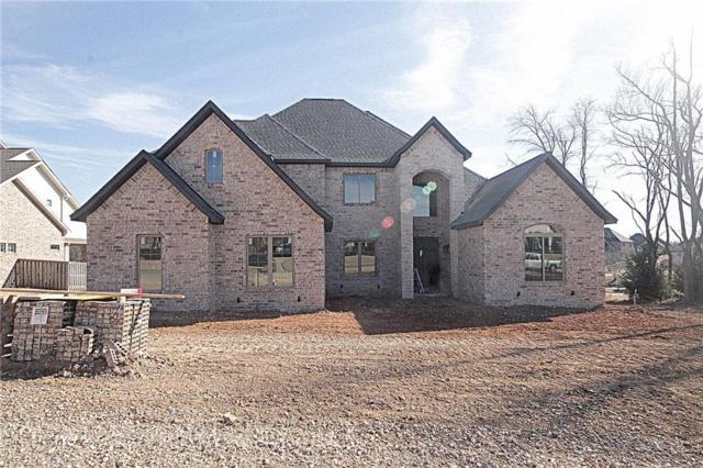 3040 Laurel  Cir, Centerton, AR 72719 (MLS #1071720) :: McNaughton Real Estate