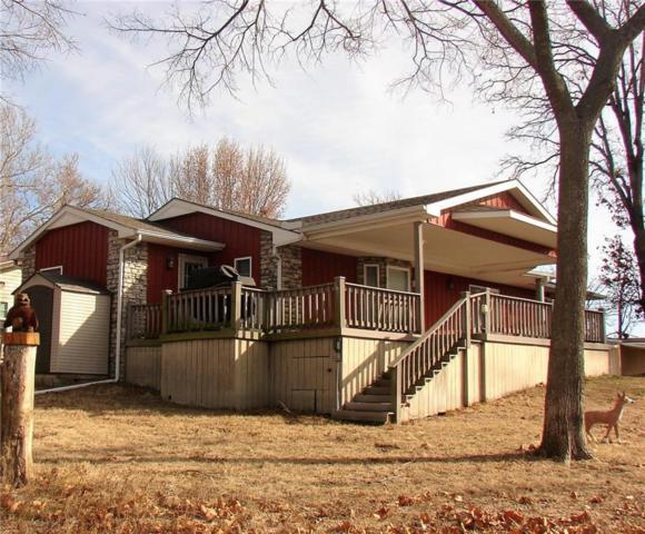 25977 S 605 Road, Grove, OK 74344 (MLS #1071752) :: McNaughton Real Estate