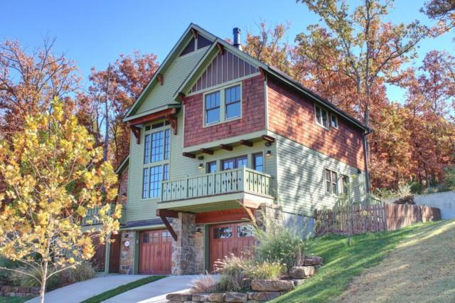 2344 Marks Mill  Ln, Fayetteville, AR 72703 (MLS #1072044) :: McNaughton Real Estate