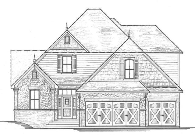 1631 Abbey  Ln, Centerton, AR 72719 (MLS #1072139) :: McNaughton Real Estate