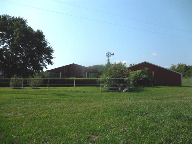 11154 W Dye Creek  Rd, West Fork, AR 72774 (MLS #1072149) :: McNaughton Real Estate