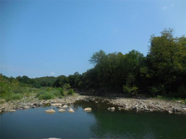 TBD Dye Creek  Rd, West Fork, AR 72774 (MLS #1072192) :: McNaughton Real Estate