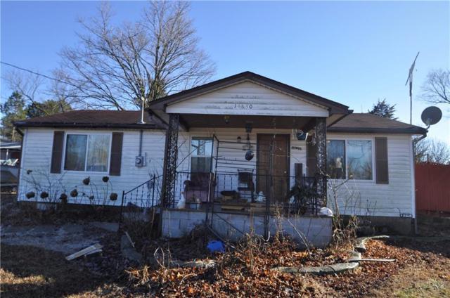14630 Highway 170, West Fork, AR 72774 (MLS #1072260) :: McNaughton Real Estate