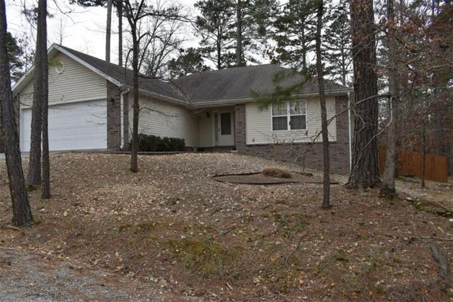2 Cressage  Ln, Bella Vista, AR 72714 (MLS #1072331) :: McNaughton Real Estate