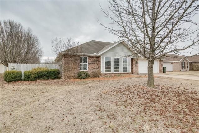 147 Rob  St, Farmington, AR 72730 (MLS #1072377) :: McNaughton Real Estate