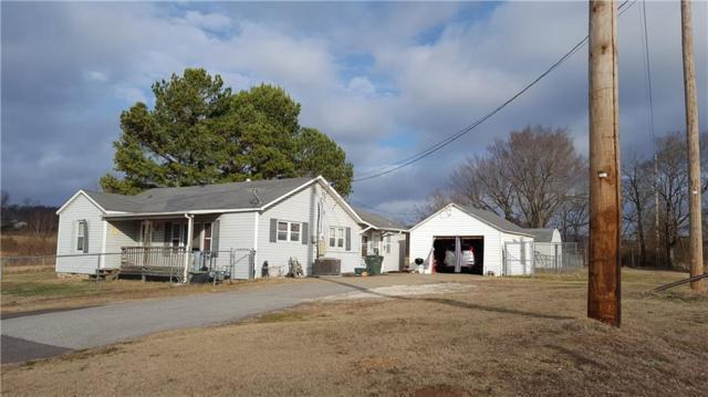 2340 Huntsville  Rd, Fayetteville, AR 72701 (MLS #1072421) :: HergGroup Arkansas