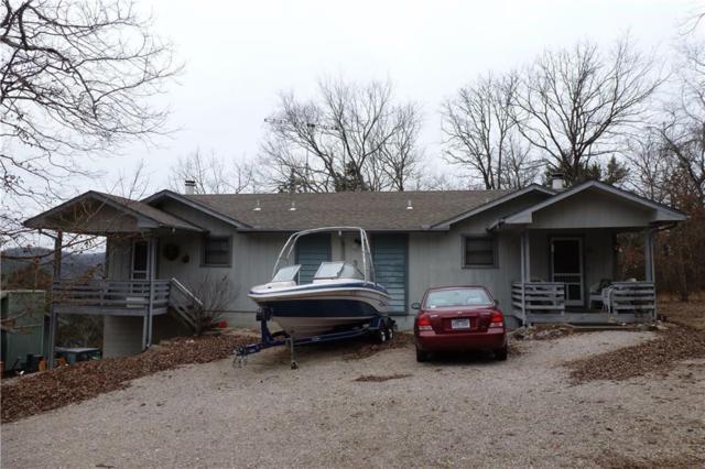 3 Dogwood  Ln, Holiday Island, AR 72631 (MLS #1072598) :: HergGroup Arkansas