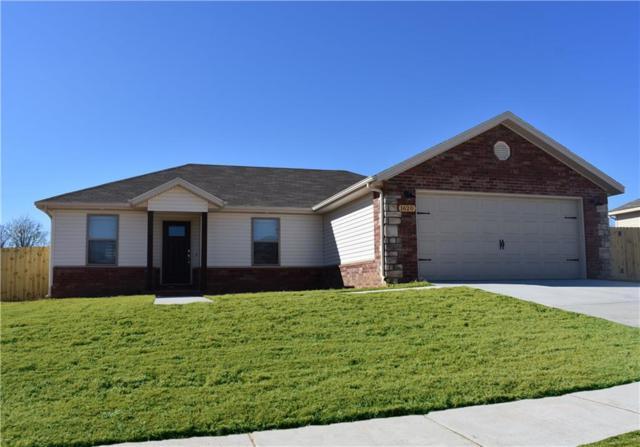 1620 Secretariat  Ln, Prairie Grove, AR 72753 (MLS #1072627) :: McNaughton Real Estate