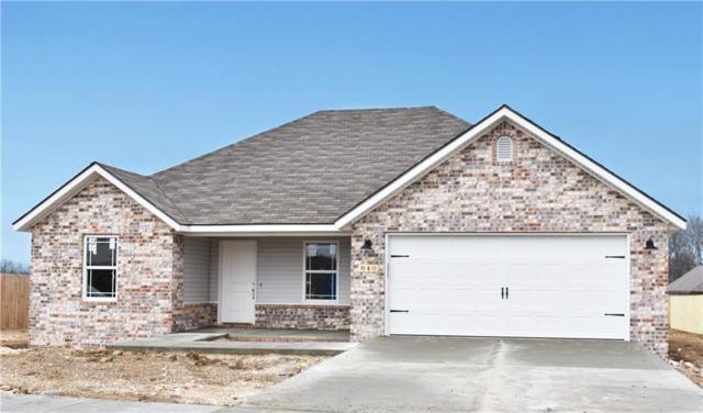 840 Washington  Rd, Prairie Grove, AR 72753 (MLS #1072630) :: McNaughton Real Estate