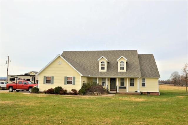 426 N Primrose  Rd, Lowell, AR 72745 (MLS #1072663) :: McNaughton Real Estate
