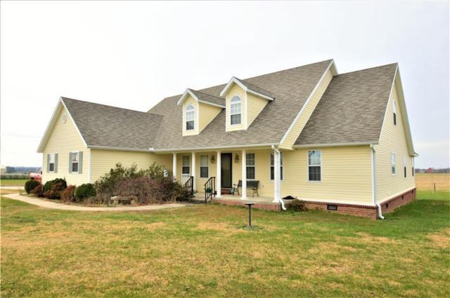 426 N Primrose  Rd, Lowell, AR 72745 (MLS #1072664) :: McNaughton Real Estate