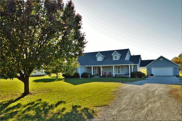 500 N Primrose  Rd, Lowell, AR 72745 (MLS #1072666) :: McNaughton Real Estate