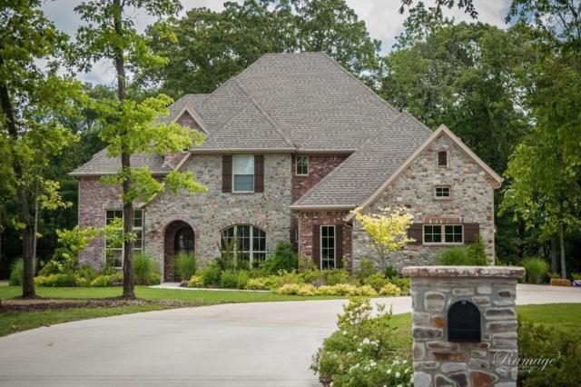 1484 Le Chesnay  Dr, Centerton, AR 72719 (MLS #1072692) :: McNaughton Real Estate