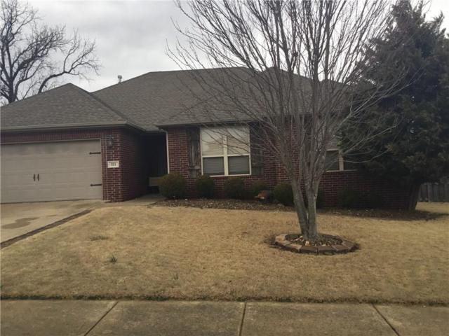 521 Sorrento  Dr, Centerton, AR 72719 (MLS #1072785) :: McNaughton Real Estate
