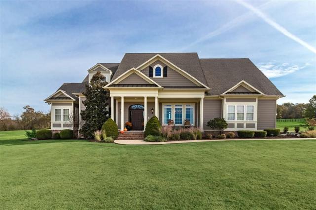 12349 Brush Creek  Rd, Springdale, AR 72762 (MLS #1072805) :: McNaughton Real Estate