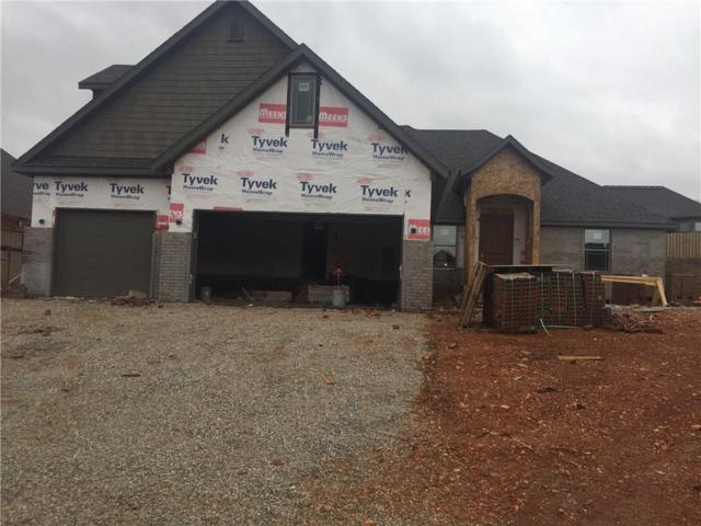 1451 Abbey  Ln, Centerton, AR 72719 (MLS #1072816) :: McNaughton Real Estate