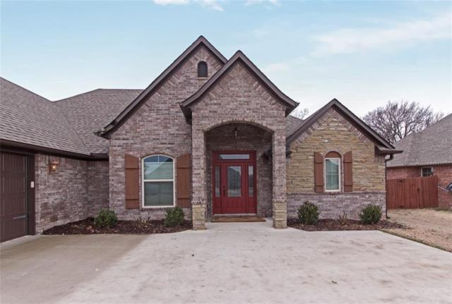 704 Sw Barn Valley  Rd, Bentonville, AR 72712 (MLS #1072838) :: McNaughton Real Estate