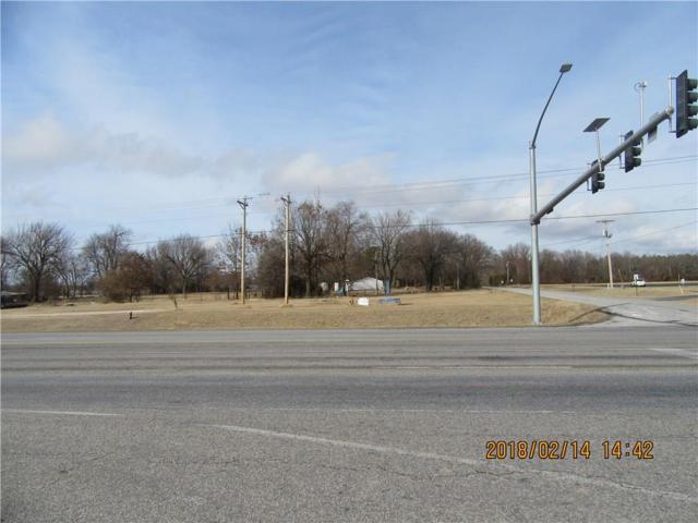 20227-20235 E Sonora  Rd, Springdale, AR 72764 (MLS #1072890) :: McNaughton Real Estate