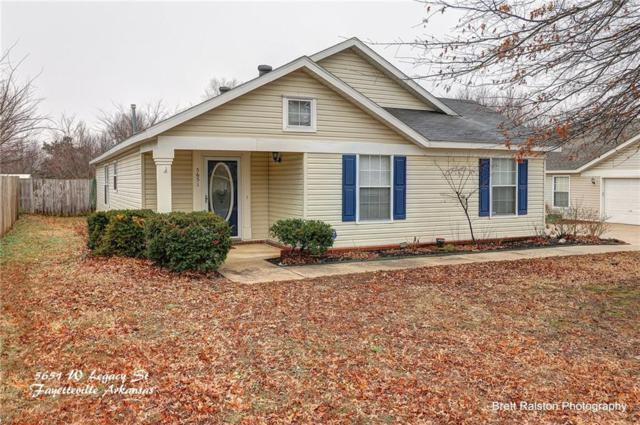 5651 W Legacy  St, Fayetteville, AR 72704 (MLS #1072900) :: McNaughton Real Estate