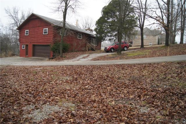 15226 E 264  Hwy, Lowell, AR 72745 (MLS #1072903) :: McNaughton Real Estate