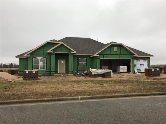 18173 Astor  Dr, Fayetteville, AR 72704 (MLS #1072938) :: McNaughton Real Estate