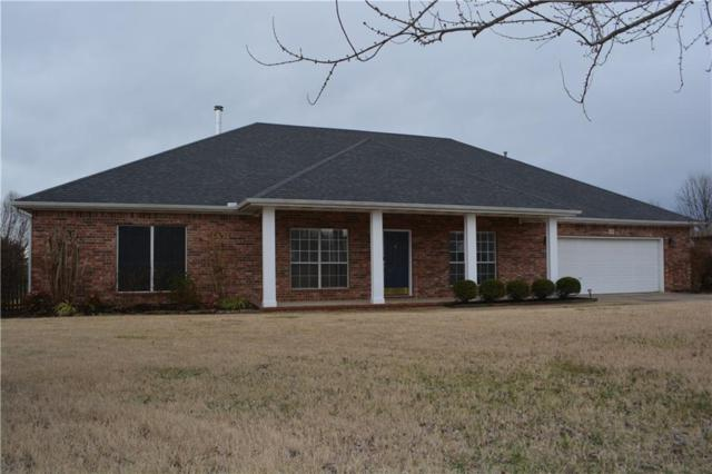 4953 Robinwood  Cir, Springdale, AR 72762 (MLS #1072961) :: McNaughton Real Estate
