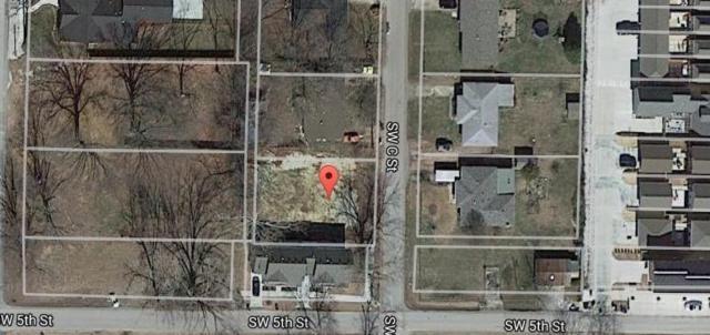 408 Sw C  St, Bentonville, AR 72712 (MLS #1072970) :: McNaughton Real Estate