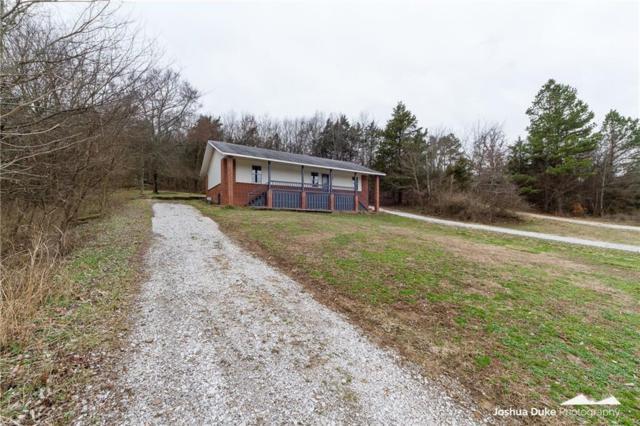 1345 Mcknight  Ave, West Fork, AR 72774 (MLS #1072996) :: McNaughton Real Estate