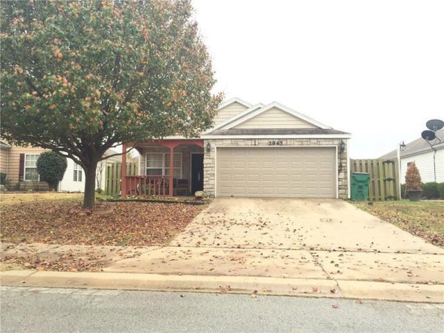 2945 Commons  Ave, Springdale, AR 72764 (MLS #1073003) :: McNaughton Real Estate