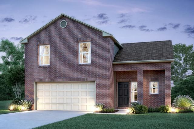 5086 W Claxton Circle, Fayetteville, AR 72704 (MLS #1073006) :: McNaughton Real Estate