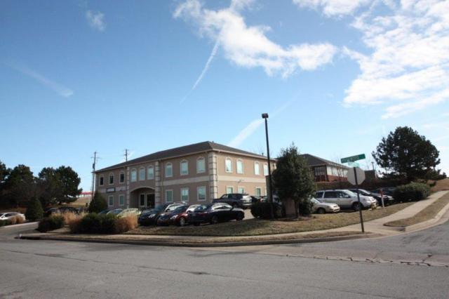 117 Parkwood  St, Lowell, AR 72745 (MLS #1073009) :: McNaughton Real Estate