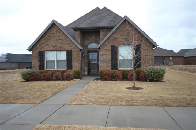 3302 Hillstone  Ave, Bentonville, AR 72712 (MLS #1073021) :: McNaughton Real Estate