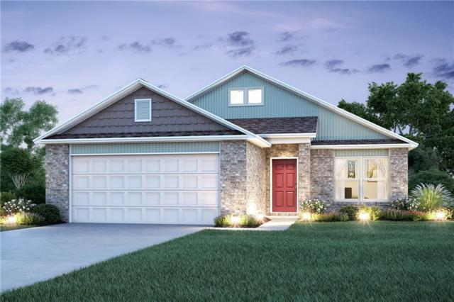 127 E Glendale  Ln, Rogers, AR 72758 (MLS #1073047) :: McNaughton Real Estate