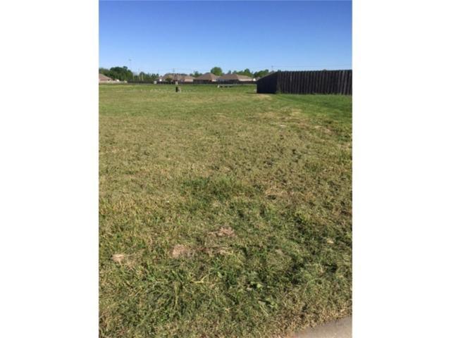 3300 B  St, Rogers, AR 72758 (MLS #1073055) :: McNaughton Real Estate