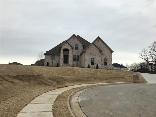 604 Sherman  Ave, Cave Springs, AR 72718 (MLS #1073056) :: McNaughton Real Estate