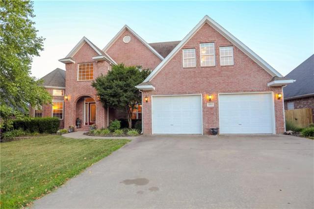 4004 Ne Cadbury  Ave, Bentonville, AR 72712 (MLS #1073080) :: McNaughton Real Estate