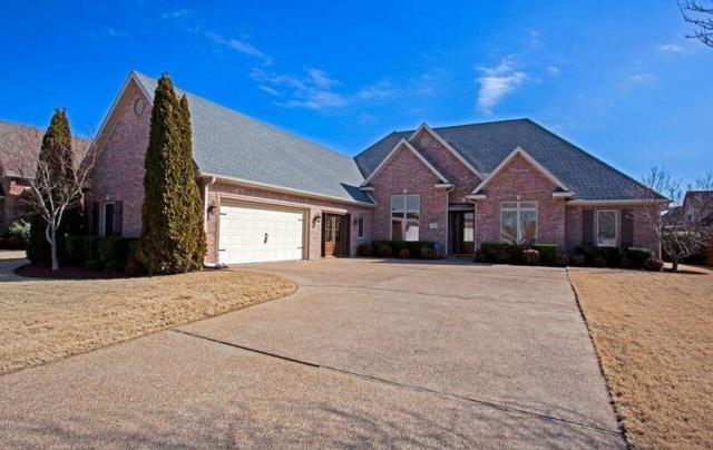 5108 S Bent Tree Drive, Rogers, AR 72758 (MLS #1073173) :: McNaughton Real Estate