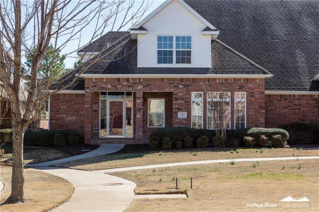 7163 Sundrops  Ct, Springdale, AR 72704 (MLS #1073182) :: HergGroup Arkansas