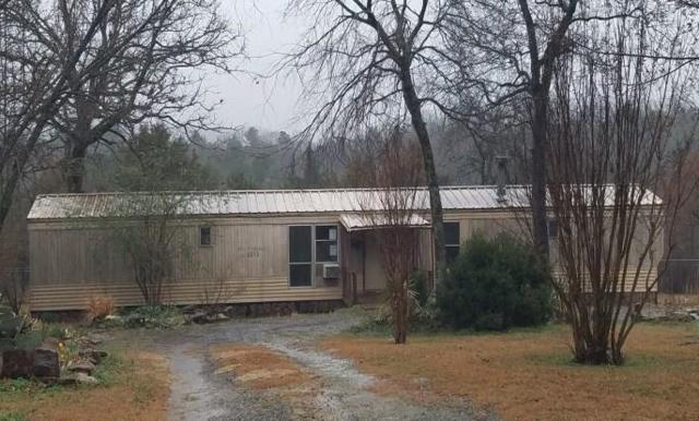 8511 Hogg Expy, Hackett, AR 72937 (MLS #1073606) :: McNaughton Real Estate