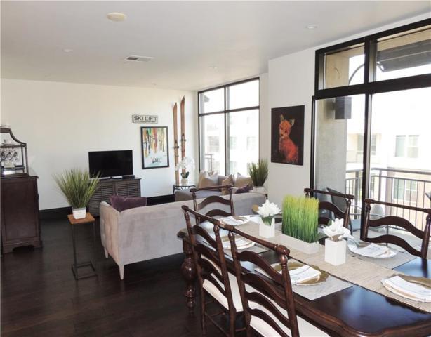 401 W Watson Street #506, Fayetteville, AR 72701 (MLS #1073692) :: McNaughton Real Estate