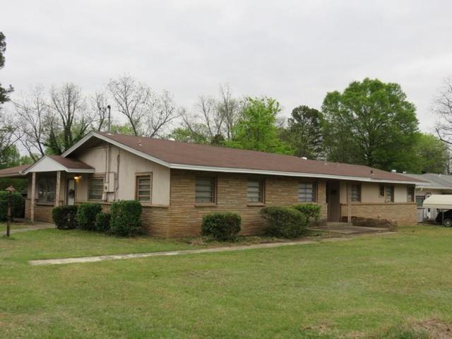 612 Buchanan, Clarksville, AR 72830 (MLS #1073827) :: McNaughton Real Estate