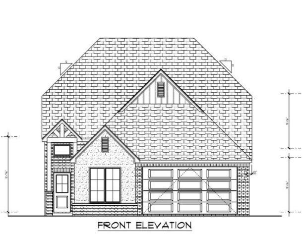 5211 Brookmere Street, Rogers, AR 72758 (MLS #1075037) :: McNaughton Real Estate