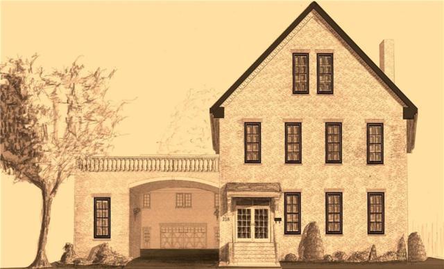 212 N N Church  Ave, Fayetteville, AR 72701 (MLS #1076451) :: McNaughton Real Estate