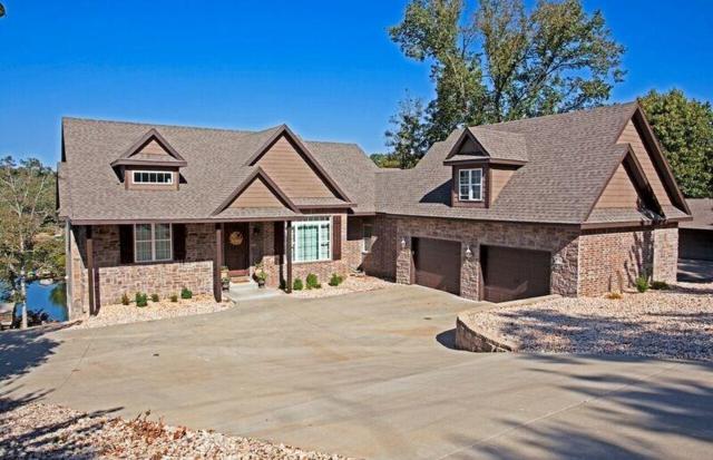 14 Daviot Lane, Bella Vista, AR 72715 (MLS #1076457) :: McNaughton Real Estate