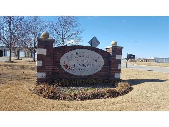 Jerome Dr, Tontitown, AR 72762 (MLS #1076680) :: Five Doors Network Northwest Arkansas