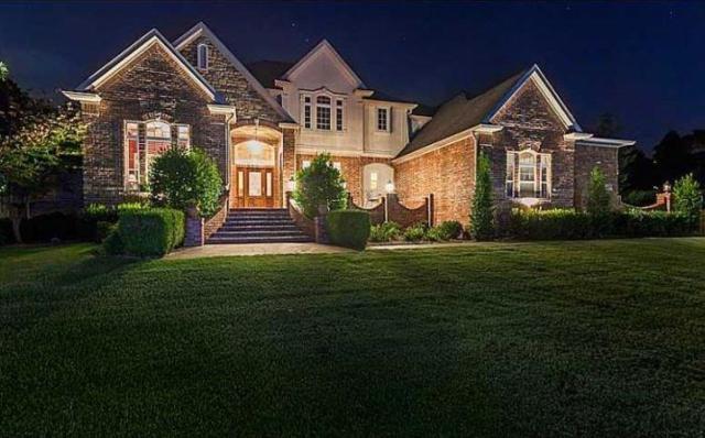 4302 W Blossom Way Drive, Rogers, AR 72758 (MLS #1076698) :: McNaughton Real Estate