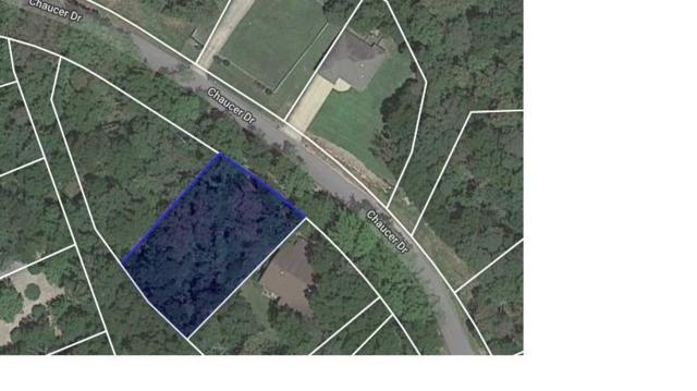 Lot 5 Block 1 Chaucer Drive, Bella Vista, AR 72714 (MLS #1077141) :: McNaughton Real Estate