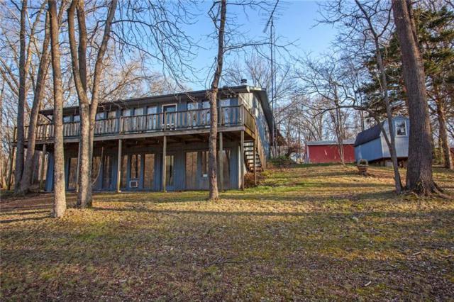 4433 Hilltop  Dr, Rogers, AR 72756 (MLS #1078194) :: McNaughton Real Estate