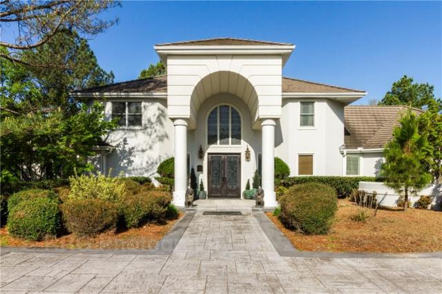 4154 Homewoods  Dr, Rogers, AR 72756 (MLS #1078439) :: McNaughton Real Estate